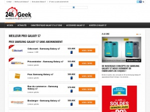 H24 Geek – Galaxy S7