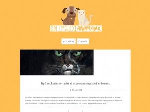 animaux-animaux.fr : informations et actualités sur les bêtes