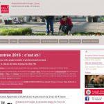 Apprentis Saint-Jean – bp aménagements paysagers 95