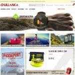 Chullanka, vêtements et accessoires de sports de montagne