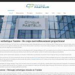Clinique Pasteur : Clinique de chirurgie esthetique en Tunisie