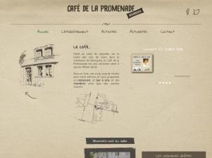Le Café de la Promenade