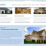 MPC : Construction Maison Bois Normandie