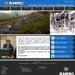 RMPRO – Martin Sports – Vêtements techniques sur-mesure pour le cyclisme et le running