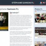 Stéphane Samson