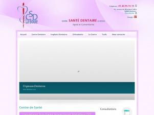 Centre de santé dentaire La Boule à Nanterre : Dentistes pas chers