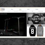 Dissidence Scooter Shop – Magasin de trottinette freestyle