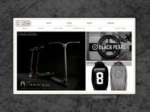 Dissidence Scooter Shop – Magasin de trottinette freestyle