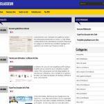 Le Classeur Annuaire du Web