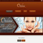 Otelina: Instituts de beauté