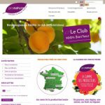 ProNatura, grossiste en fruits et légumes biologiques