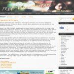 Ref-Webmaster Annuaire de diffusion des contenus internet