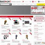 Testoon – thermomètre infrarouge pour vos applications