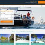 Vents De Mer: location de voiliers de qualité
