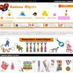 Cadeau rigolo, boutique en ligne de gadgets humoristiques