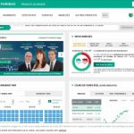 Les produits de bourse de BNP Paribas