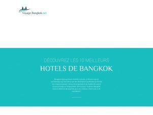 Voyage-bangkok.net : Vacances haut de gamme dans un hôtel de luxe à Bangkok
