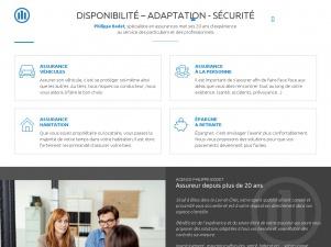 Assurances Allianz à Blois (41)