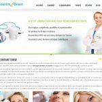 Chirurgie dentaire en Tunisie avec Sourire d'Orient
