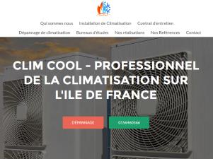 Clim Cool, Le professionnels de la climatisation