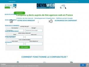 Devis-web
