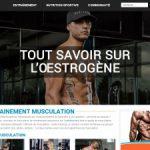 Espace Musculation, le site sur l'entraînement et la nutrition sportive