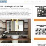Guide pour choisir son carrelage de salle de bain