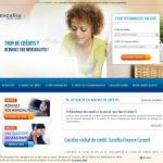 Simulation rachat de crédit – Excellia Finance