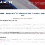 Tout sur la loi Pinel 2016