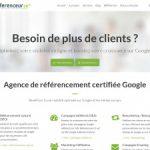 Agence de référencement à Lausanne (Suisse) – Referenceur