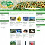 Agro Ressources: conseils en irrigation