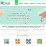 Altidist – Dépannage et maintenance informatique PC – Mac à Perpignan