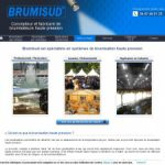 Brumisud: vente des kits de brumisation
