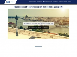 Budapest Investissement Immobilier