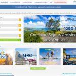Croisière Club, votre agence de voyage spécialiste des croisières