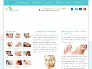 Equilibre, agence de chirurgie esthétique basée en Tunisie