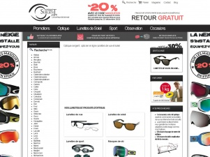 4cdefde2db749 Blogaire » Optique Sergent