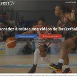 Webasket.tv, toute l'actualité sur le basket-ball.