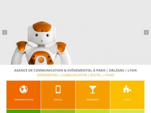 Absolem, agence de communication digitale