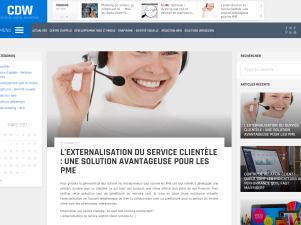Concept Digital Web : Le blog du Digital Web Marketing