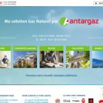 Gaz naturel Antargaz