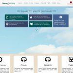 Humansourcing, logiciel RH pour la gestion de vos recrutements