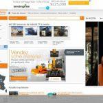 Machineryzone, annonces de matériel BTP neuf et d'occasion