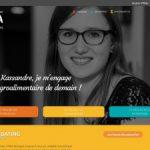 Bretagne IFRIA, site web du centre institutionnel IFRIA en Bretagne