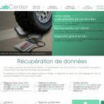 Data LabCenter, récupération de de données