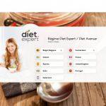 Diet Expert vous propose un régime hyperprotéiné