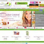 Esprit phyto, boutique de vente de compléments alimentaires