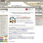 HM Diffusion, vente d'outils et machines pour le bois