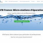 Micro-station ATB