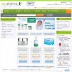 Newpharma, votre pharmacie en ligne